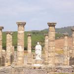 Horarios para visitar las ruinas de Baelo Claudia