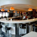 Balandro, un restaurante pionero en Cádiz
