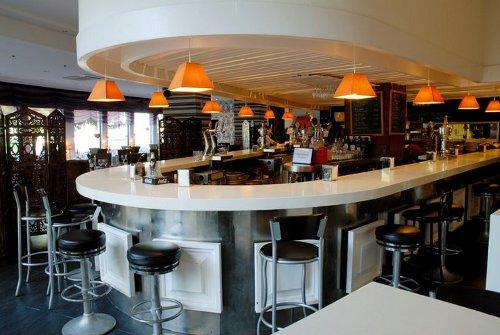 Restaurante Balandro