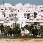 El blanco, el color de los pueblos de Cádiz
