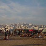 El clima en Cádiz