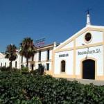 Centro de Interpretación del Marco de Jerez