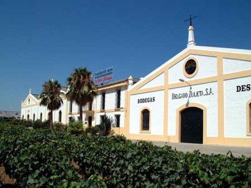 Bodegas Delgado Zuleta, Sanlucar de Barrameda
