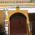 Museo del Moscatel, en Chipiona