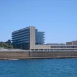 El nuevo Parador Atlántico de Cádiz abre sus puertas