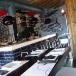Restaurantes en Vistahermosa