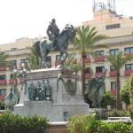 La Plaza del Arenal, el corazón de Jerez