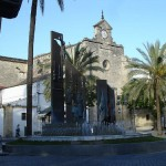 Iglesia Conventual de Santo Domingo, en Jerez