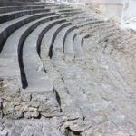 Visita al Teatro Romano de Cádiz